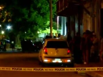 Balacera en El Chorrillo dejó dos muertos, entre ellos una niña de 4 años
