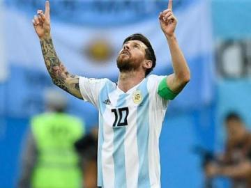 Messi a un paso de renovar con el Barcelona