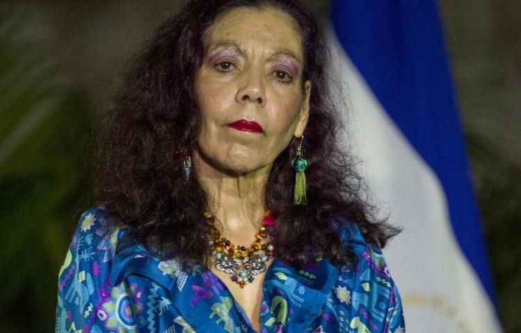 """Nicaragua carga contra periodistas y celebra quedan """"unos cuantos miserables"""""""