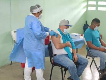 """La """"variante P1 Gamma"""" se detectó en Chiriquí en el brote del Hospital Rafael Hernández"""