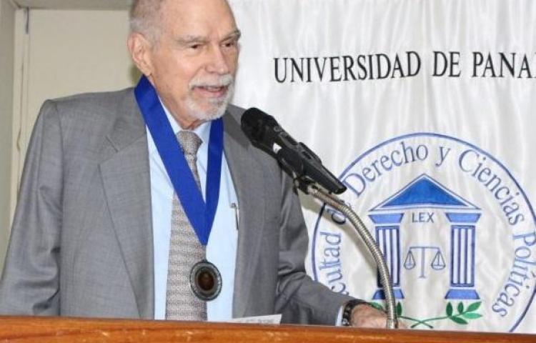 Fallece Eduardo Morgan Jr.