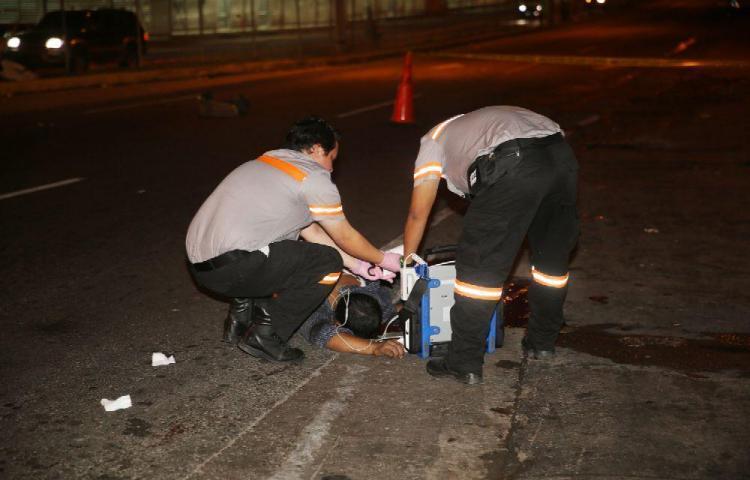 Al médico que atropelló y se fugó en Veraguas le imputaron cargos