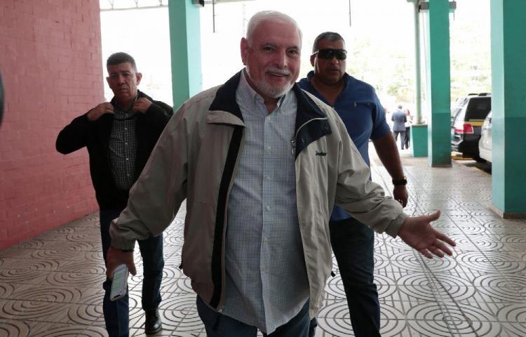 Médicos de Martinelli presentan certificado de incapacidad, pero fue rechazado