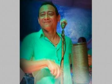 Muere el músico Carlos Wynter, era un 'Montañero'