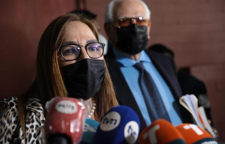 Abogado querellante opina: 'Martinelli participa en política y piropea, pero en la audiencia le duele la espalda'
