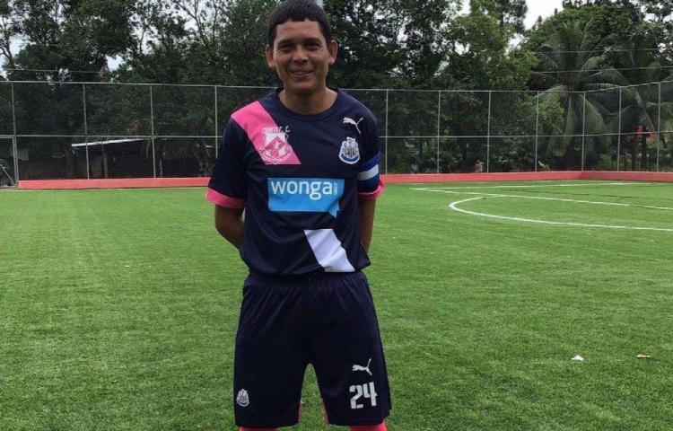 Matan a patadas a futbolista en Bocas