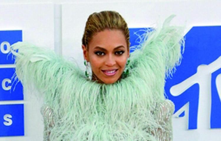 Incendio en casa de Beyonce pudo ser provocado