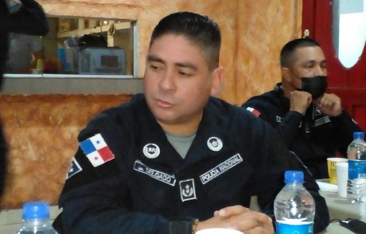 Nuevo director de la Policía de Los Santos se reúne con periodistas