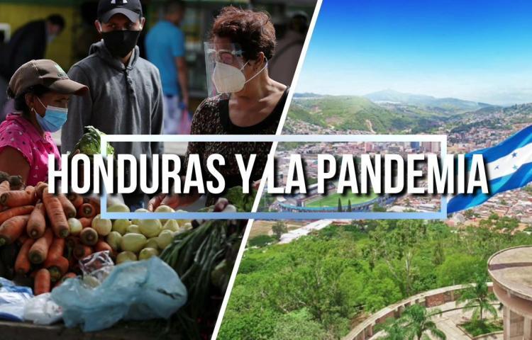 El voluntariado: la cara más solidaria de la pandemia