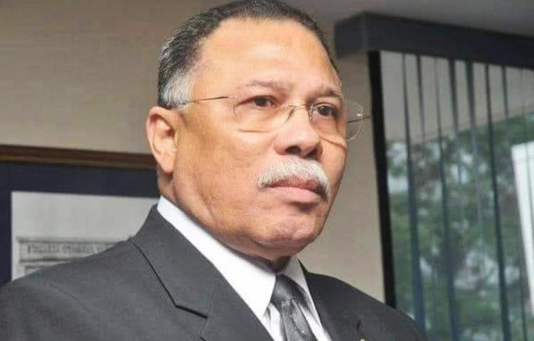 Fallece exmilitar Daniel Delgado Diamante
