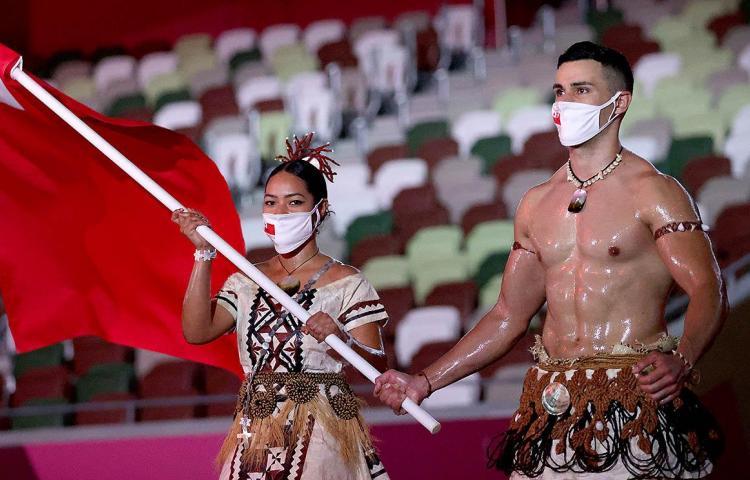 Los atletas de las Olimpiadas que merecen su medalla de oro por su belleza