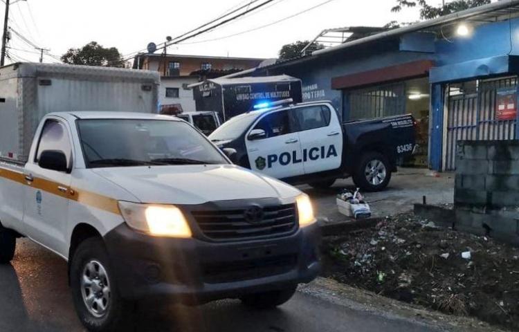 Queda detenido adolescente que mató de un disparo en la cabeza a quinceañera