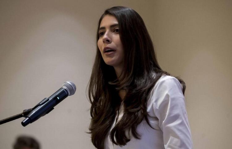 Régimen nica ordena el arresto de otra candidata