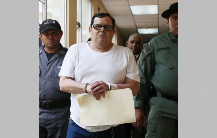 Cucalón seguirá pagando condena en prisión domiciliaria