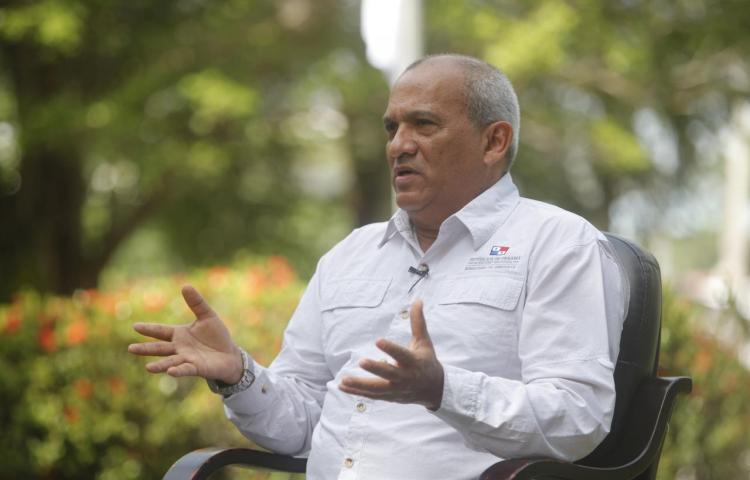 Cuestionan la política ambiental de Panamá por planes mineros y energéticos