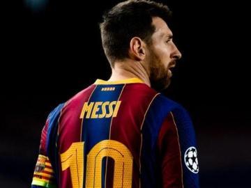 """¡Bombazo! Lionel Messi no """"seguirá ligado"""" al Barça"""