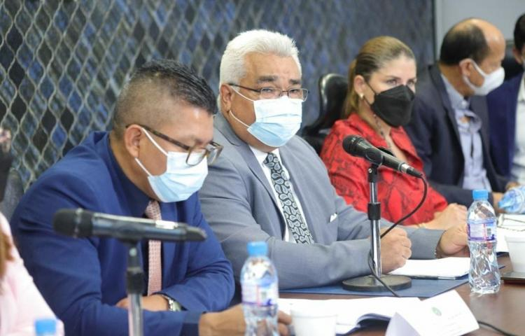 Eliminación de pena accesoria avanza; Asamblea prohija anteproyecto de Ley