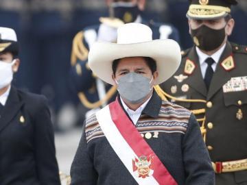 Petróleo con rentabilidad social, es el plan que tiene en mente el presidente de Perú