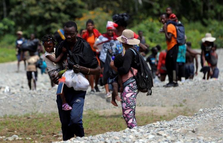 ¿Qué más debe exigir Panamá a Colombia con el envío 'controlado' de migrantes?