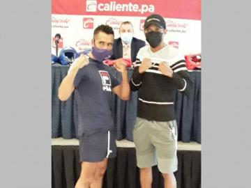 Reactivan el boxeo en Panamá