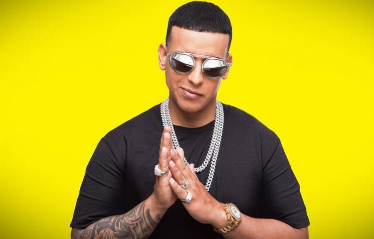 Daddy Yankee logra récord de reproducciones en la plataforma Spotify