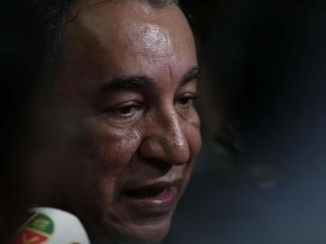 """Arzobispo Ulloa pide resolver el """"gran problema"""" de la corrupción en Panamá"""