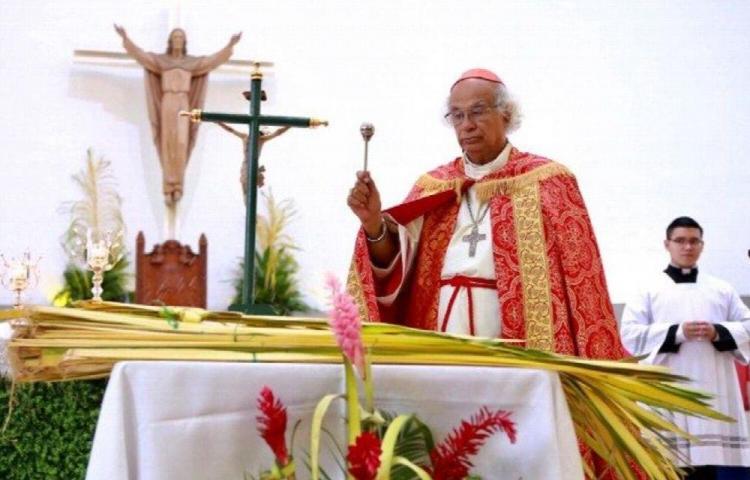 Muere otro sacerdote en Nicaragua con síntomas de covid, el quinto en 21 días