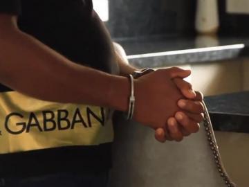 Detención provisional para funcionarios implicados en red de narcotráfico