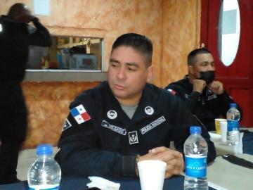 ¡Robo! Capturan a seis hombres en Los Santos