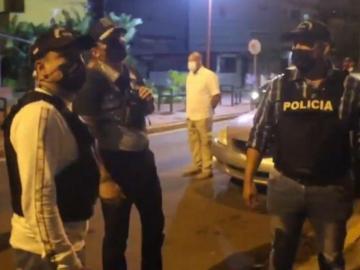 Capturaron a chiquillo vinculado al asesinato del yerno de Héctor Ávila