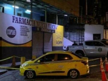 Tercer detenido por asesinato de taxista