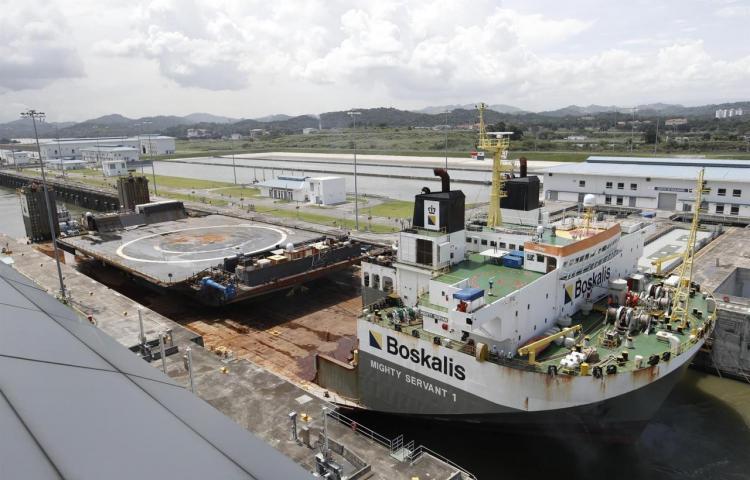 La economía de Panamá creció un 10 % en el primer semestre de 2021