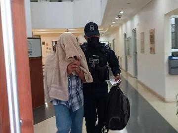 Abusó de su sobrina y ahora está en la prisión