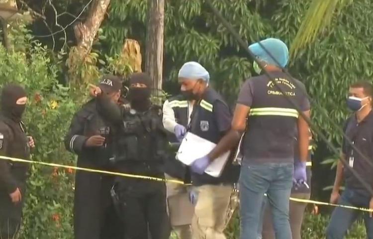 ¡No para la violencia en Colón! Tres asesinatos en menos de 24 horas