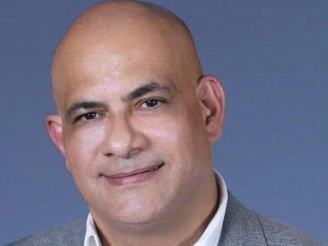 Chiricanos le dan el último adiós al periodista Luis Alberto Gaitán