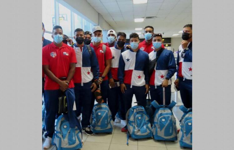 Panamá se reporta lista para la batalla