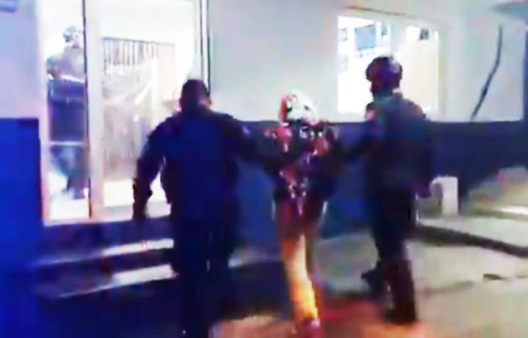 Cae sujeto implicado en tiroteo y asesinato en el edificio La Canavaggio