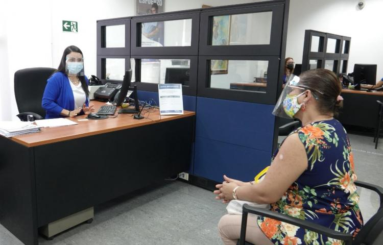 Banco Nacional contactará a sus clientes para actualizar los datos
