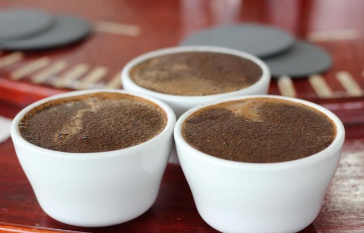El café Geisha de Panamá a $2,568 por libra en subasta electrónica