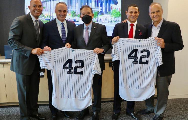 Panamá construiráCentro de Entrenamiento de Béisbol de Alto Rendimiento con apoyo de la MLB