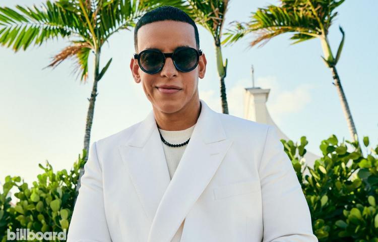 """Daddy Yankee supera las mil millones de reproducciones con tema """"Problema"""""""