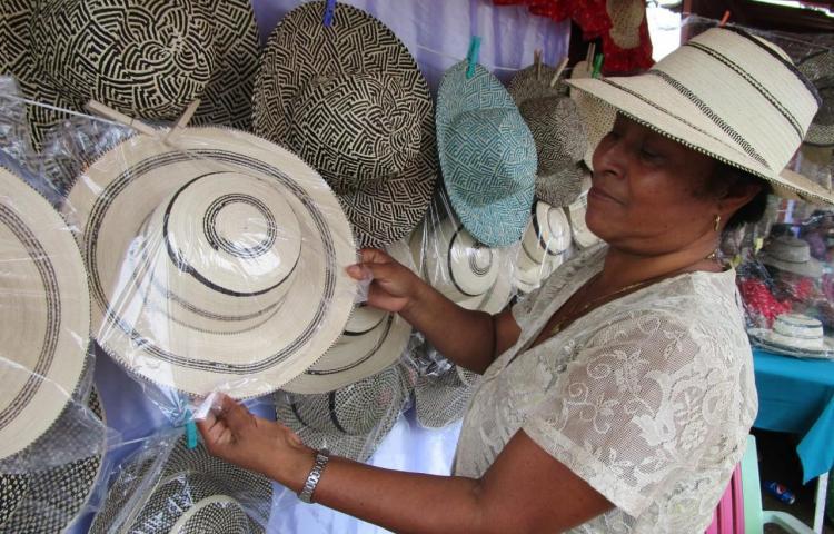 Anuncian que Festival del Sombrero Pintado 2021 será virtual