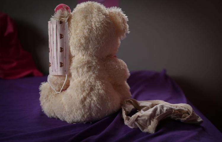 Explotación sexual en Panamá, un delito que está al acecho de menores de edad