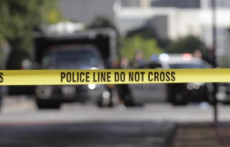 Dos muertos, incluido el tirador, y 12 heridos en un tiroteo en EE.UU.