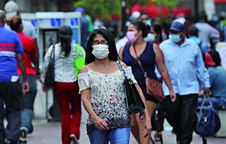 La covid-19 sigue rondando, se han detectado 324 nuevos contagios
