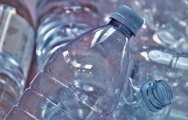 El plástico puede convertirse en amor