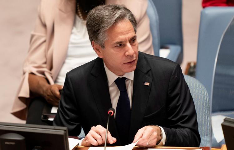 EE.UU. pide a Centroamérica combatir la corrupción y reforzar las instituciones
