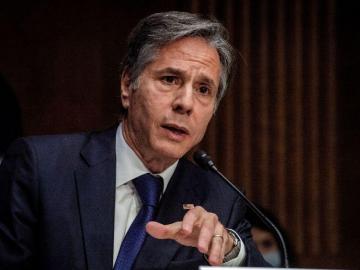 EE.UU. pide combatir corrupción y reforzar las instituciones