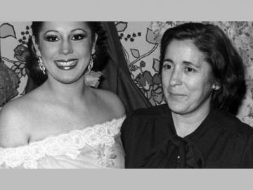 Fallece la madre de la cantante Isabel Pantoja