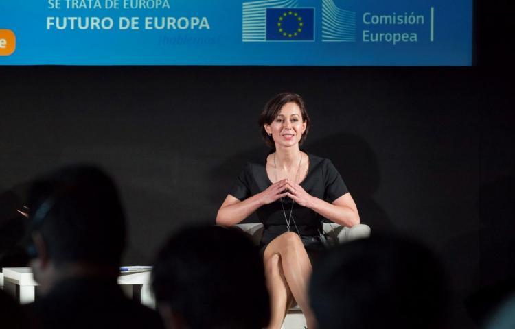 La Comisión Europea evita comentar nombres de los papeles de Pandora